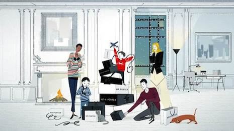 Luxury and travel hub net a porter encourages black friday sales via csr tie in - When does the mr porter sale start ...