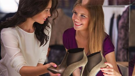 Eyeing Incipient Need Luxury Institute Founder Launches Retail Performance Academy