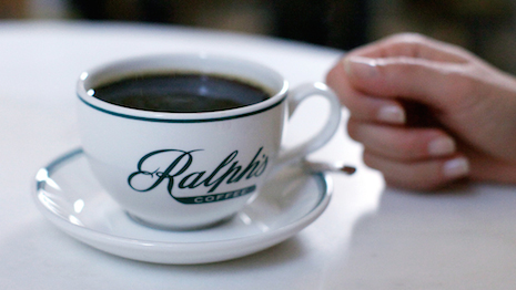 Ralph lauren brews up cocktails coffee in london club for Ralph s coffee london