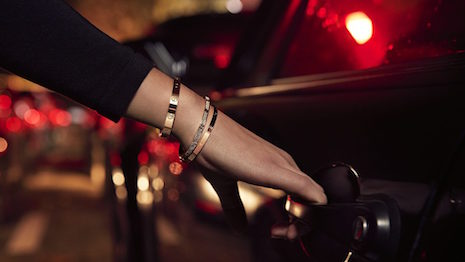 Image courtesy of Cartier