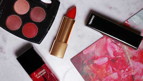 Chanel Le Rouge Collection N°1