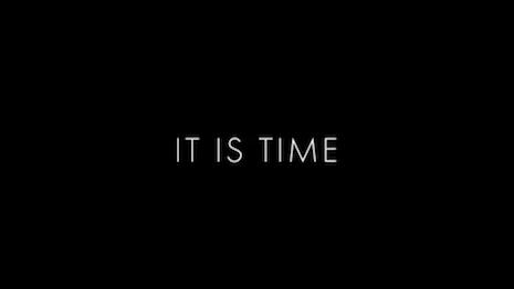 Swarovski smartwatch teaser, video still