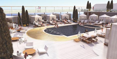 quintessentially lifestyle.yacht BeachClub