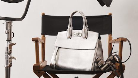 c8d701c1ced Salvatore Ferragamo s Studio Bag under new creative director  Image credit   Ferragamo.