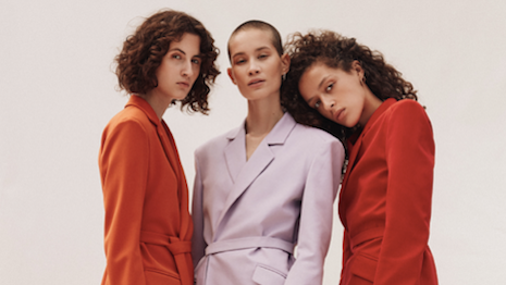 8a5e9d9f8 Farfetch continues to innovate luxury ecommerce. Image credit  Farfetch