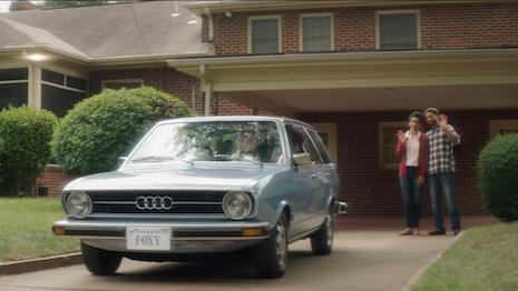 Audi super bowl commercial 2019